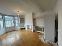 Newly decorated 4 bed 2 bath flat in Harlesden No agents to call please