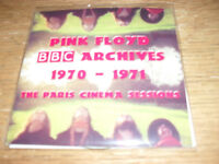 pink floyd 2cd live bbc archives