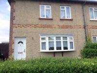 3 Bedroom Semi-detached house to rent in Grays