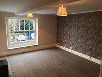 Beautiful one bed flat Royal Wootton Bassett