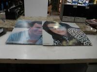 disques Vinyls