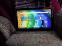 Lenovo Yoga Tablet 2 Pro 32GB, Wi-Fi, 13.3in - Platinum
