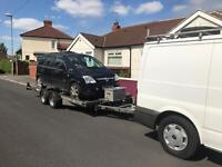 Scrap car wanted 07794523511 pick up same day we will beat any local price