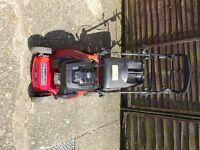 Mountfield 464PD 4 Speed Petrol Lawn Mower
