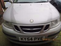 Saab 93 1.8 Petrol Repairs or Spares Still running tho