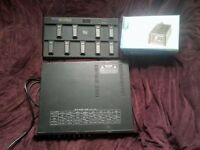 ROLAND GS-6 CHORUS AND DISTORTION GUITAR MULTI EFFECTS UNIT