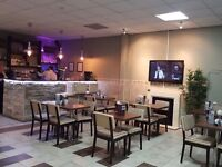 Cafe/ bar for sale price reduced for quick sale