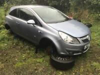 Corsa For Parts