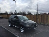 BMW X5 3.0 d Sport 5dr **FULLY LOADED**