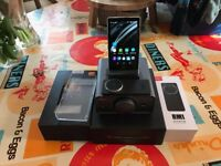 FIIO X7 high performance bluetooth mp3 lossless music player + K5 Amp + remote