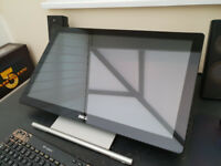 Dell P2314T 10 Point Touch Screen Windows 10 Monitor