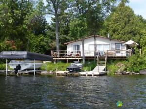 $374,900 - Cottage for sale in Calabogie