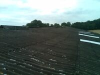 Roof repairs Cambridge Cambridgeshire Ely Farm Buildings Steel Buildings Tin Roof Sheets Gutter