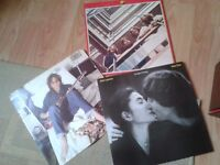 Classic vinyl albums 60's 70's and 80's lp's for sale in Widnes area.