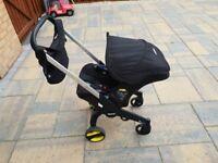 Doona Infant Car Seat/Pushchair