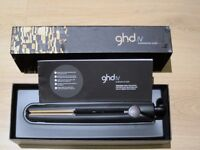 BRAND NEW Boxed ghd IV Professional Styler