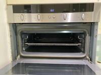 Neff Double Oven - like new