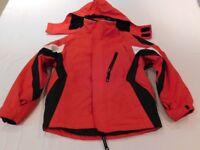 Ski Jacket Age 7-8 (Surfanic)
