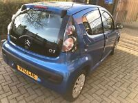 Citroen C1 one owner and service history £3399