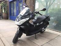 Honda pcx125 pcx new shape quick sale