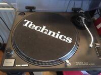 Technics 1210 mk2 Perfect Condition
