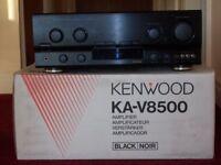 KENWOOD KA-V8500 Amplifier