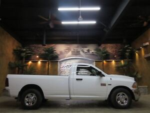 2011 Ram 2500 SLT Long Box