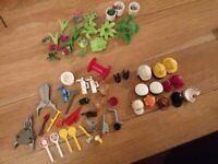 Playmobil Accessories