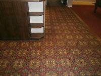 commercial carpeting hotel bar resturant pub club heavy duty carpet in yeovil
