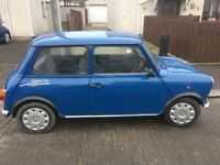 1994 classic mini 1275 automatic with just 33k
