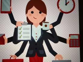 Organiser, Office Tidy, House logistics, Home PA