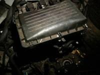 Nissan micra engine. Complete engine 2002 model