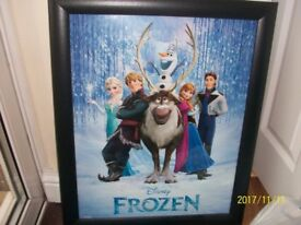 frozen large picture -collect ng 6