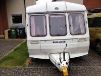 2 Berth Caravan Great condition