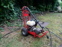 PW150 PH14 HEAVEY PRESSURE WASHER (Honda)