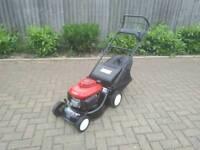 Honda eco 41 petrol 17inch lawnmower