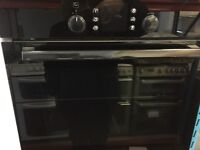 Bosch new model top of the range single built in oven for sale