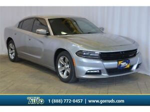2015 Dodge Charger SXT/BLUETOOTH/HEATED SEATS/NEW TIRES