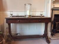Antique / Vintage Wooden Table