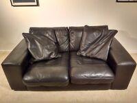 2 piece sofa & armcahir ser