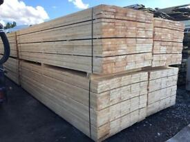 🌻 Wooden Scaffold Boards X 100 - 3.9M - New