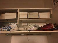 Yonex badminton shoes (female) 23.5cm UK 5