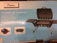 Portable Gas Bar-b-q