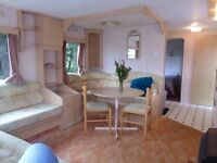 Holiday Home 6 berth Static Caravan Mobile Home For Sale on Devon/Cornwall Park Family Pet Friendly