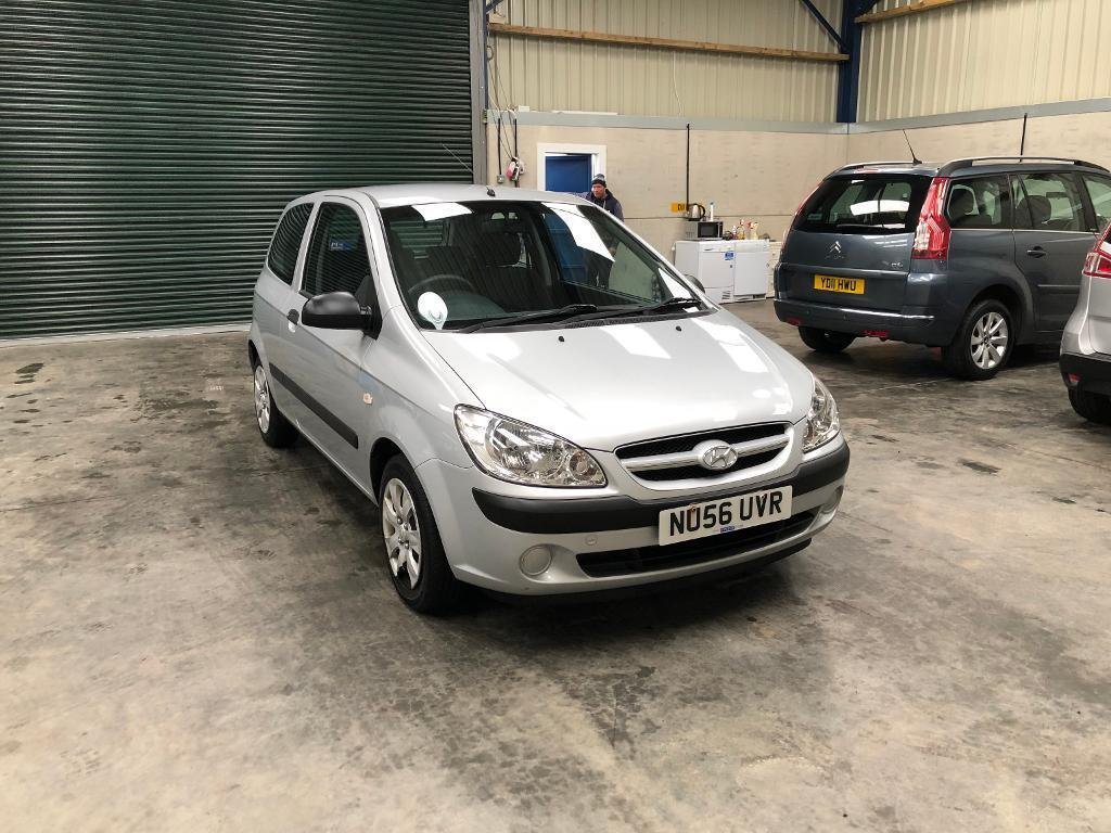 2007 Hyundai Getz gsi 1.0cc lady owned 52,000 genuine miles pristine  guaranteed cheapest in country