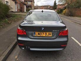 BMW 530d full options