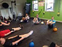 Glasgow, personal training, Body transformation