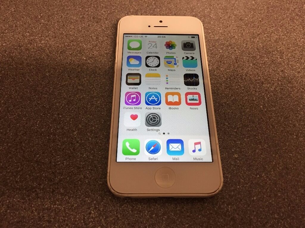 APPLE IPHONE 5C16GB STORAGEON O2/TESCO/GIFFGAFFin Fishponds, BristolGumtree - APPLE IPHONE 5C 16GB STORAGE ON O2/TESCO/GIFFGAFF FEW SCUFFS ON THE SIDES/EDGES(SEE PHOTOS) THE SCREEN IS AS NEW CONDITION. CAN BE SEEN WORKING GRAB A BARGAIN £100 CALL OR TEXT 07379413338 LOCATED IN BRISTOL BS16