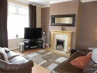 Lovely 2 Bed House To Let, Preston City Centre PR1