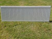 UNFITTED SINGLE PANEL RADIATOR 400h x 1200l Single Radiator (K1)